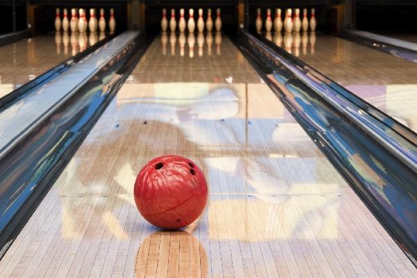 Bowling Refurbished