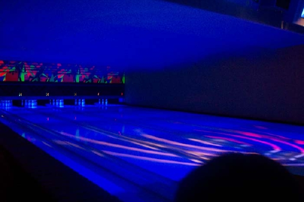 Glow Lanes