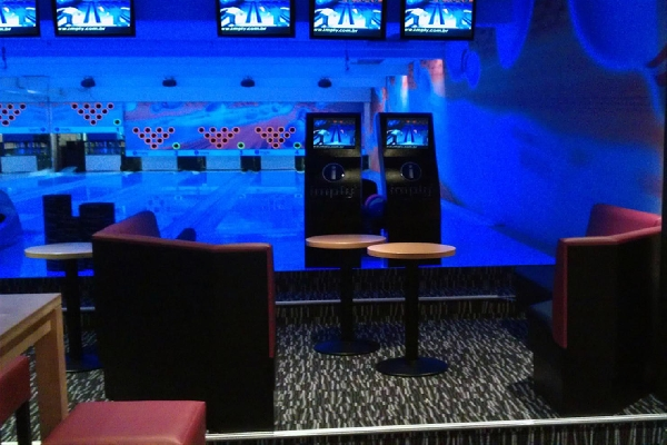 Bowling Cafe 2