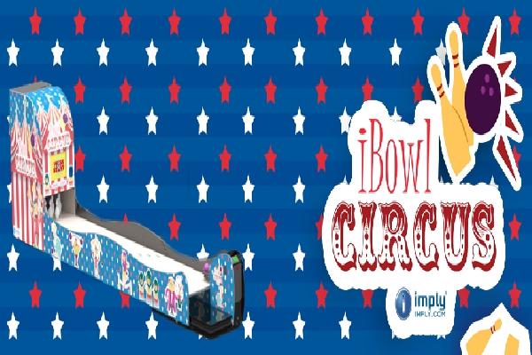 Imply I Bowl Circus