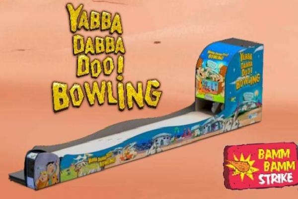Imply Yabba Dabba Doo