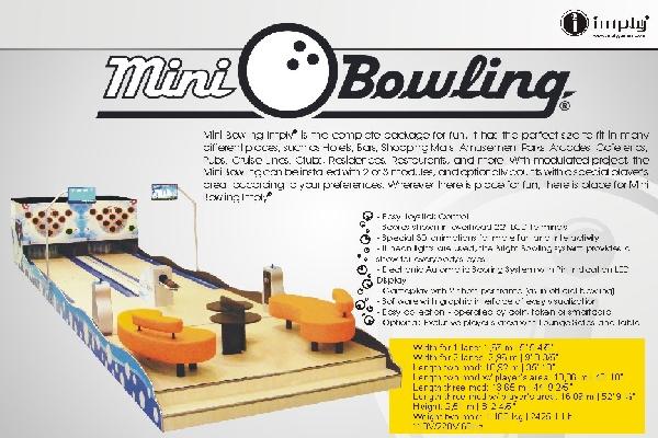 Minibowling 2