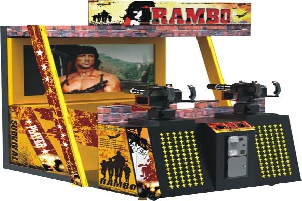 Rambo 2.0
