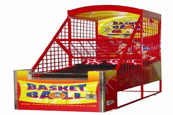 Basketball DLX