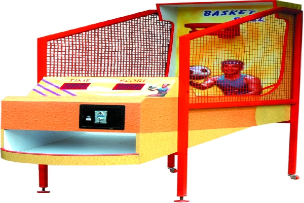 Mini Basket Ball
