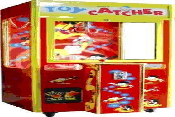 Toy Catcher 2