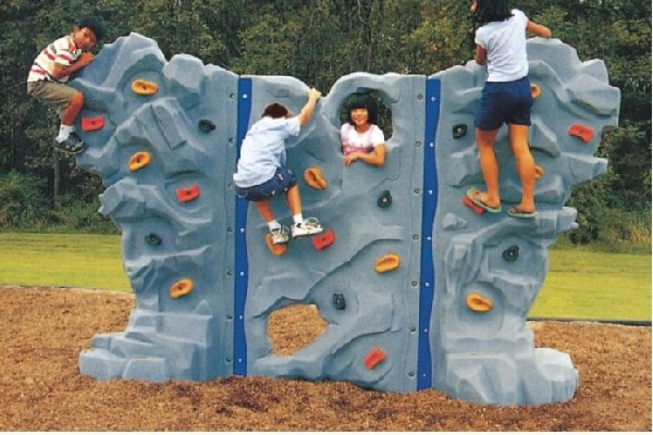Climbing Wall -Children