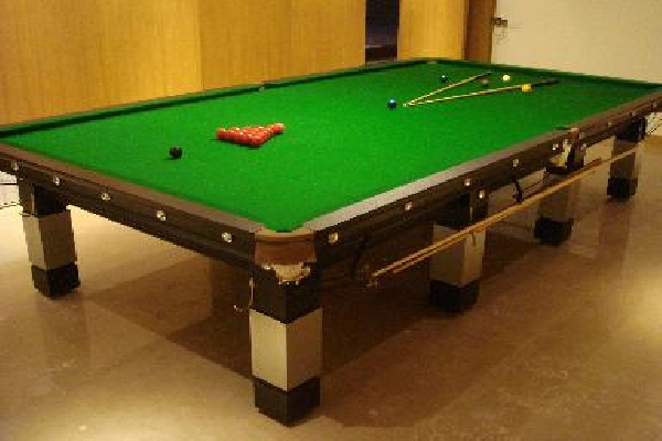 Billiards Tables