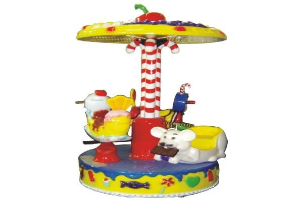 Cookie Carousel