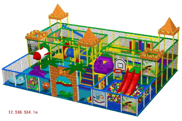 Softplay Stations 5