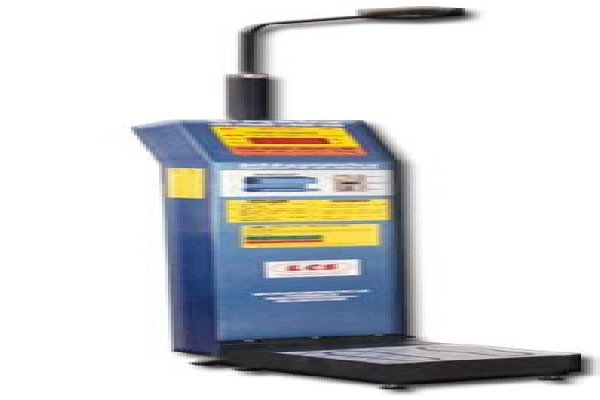 HTWT BMI Machine